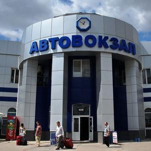 Автовокзалы Сургута