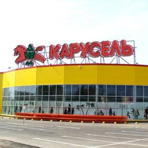 Гипермаркеты Сургута