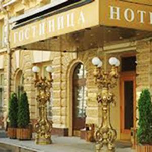 Гостиницы Сургута