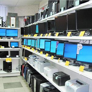 Компьютерные магазины Сургута