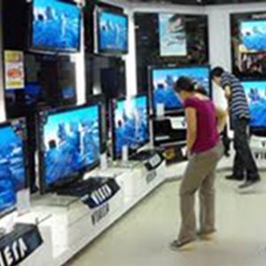 Магазины электроники Сургута
