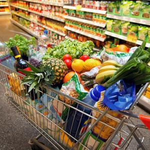 Магазины продуктов Сургута