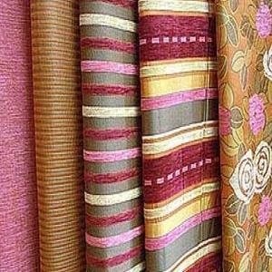 Магазины ткани Сургута