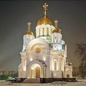 Религиозные учреждения Сургута