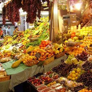 Рынки Сургута