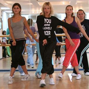 Школы танцев Сургута