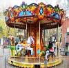 Парки культуры и отдыха в Сургуте