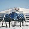Спортивные комплексы в Сургуте