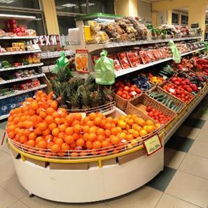 Супермаркеты Сургута