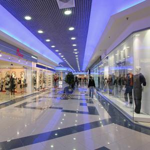 Торговые центры Сургута